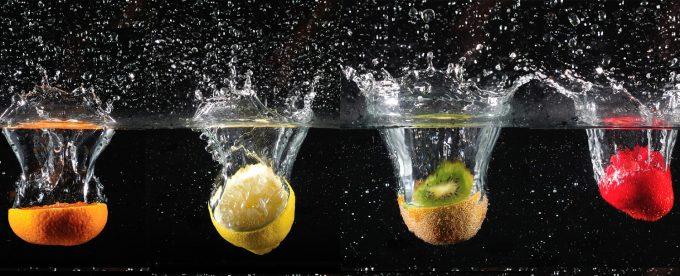 Vitamíny rozpustné vo vode